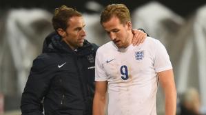 France v England: U21 International Friendly